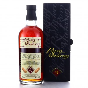 Malecon 21 Year Old Reserva Imperial