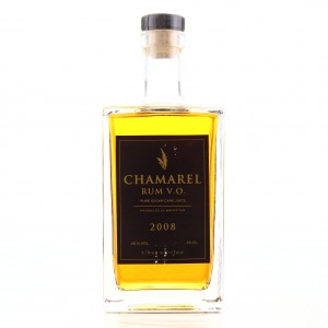 Chamarel 2008 VO 3 Year Old