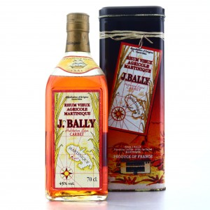 J. Bally 1986
