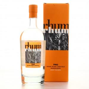 Rhum Rhum PMG Blanc