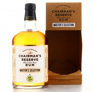 Chairman's Reserve 2011 Single Cask 8 Year Old / Lucky Liquor