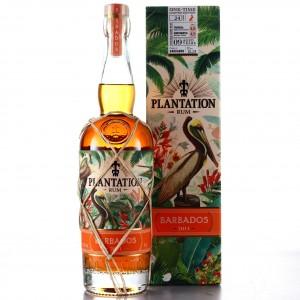 Barbados Rum 2011 Plantation 9 Year Old