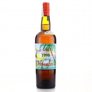 Uitvlugt 1998 High Spirits 18 Year Old
