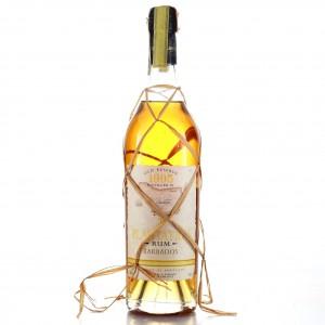 Barbados Rum 1995 Plantation Old Reserve