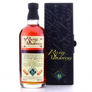 Malecon 15 Year Old Reserva Superior