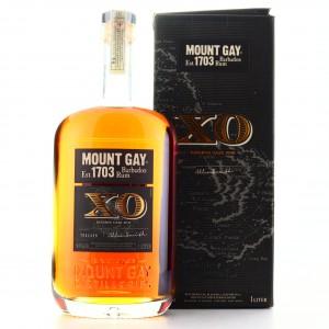 Mount Gay XO Reserve Cask 1 Litre
