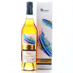 Savanna 2007 Grand Arome Omaggio Single Cask #515 50cl / Velier HERR Cask Finish