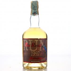 Monymusk 1997 Port Royal