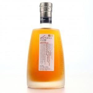 Uitvlugt 1995 Renegade Rum Company 12 Year Old