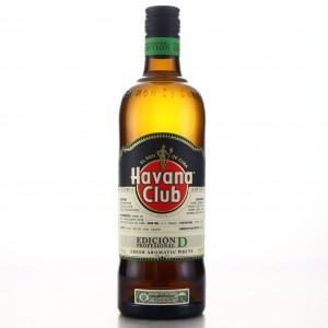Havana Club Edición Profesional D