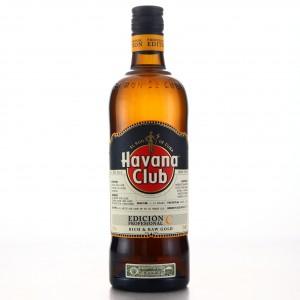 Havana Club Edición Profesional C