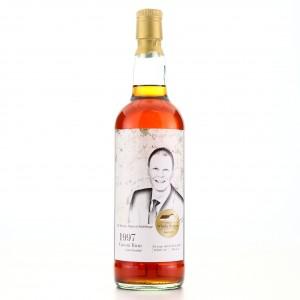 Caroni 1997 Whisky Krueger 18 Year Old