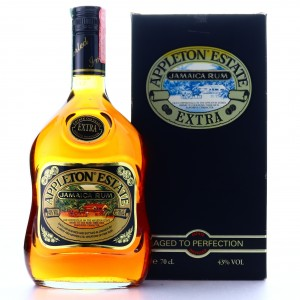Appleton Estate Extra