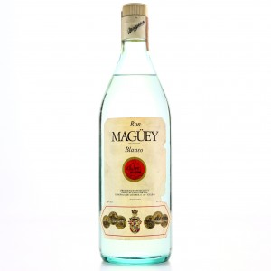 Ron Maguey Blanco 1 Litre