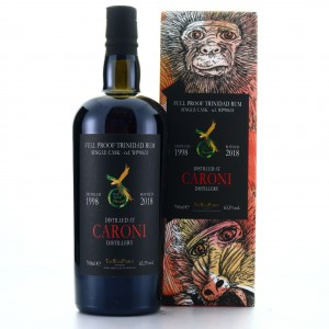 Caroni 1998 The Wild Parrot 'Red'