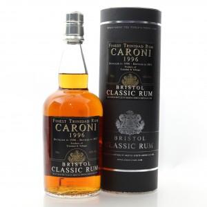 Caroni 1996 Bristol Classic Heavy