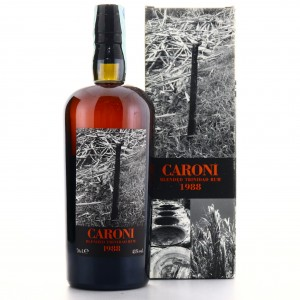 Caroni 1988 Velier 15 Year Old Blended