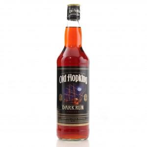 Old Hopking Deluxe Dark Rum