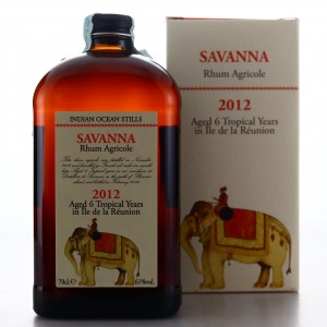 Savanna 2012 Indian Ocean Stills 6 Year Old
