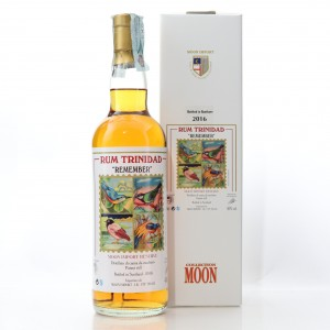 Trinidad Rum 'Remember' Moon Import Reserve