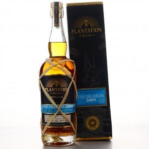 Fiji Rum 2009 Plantation Single Kilchoman Cask Finish