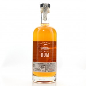 Marks and Spencer 10 Year Old XO Guyanese Rum
