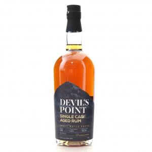 Devil's Point Single Sherry Cask