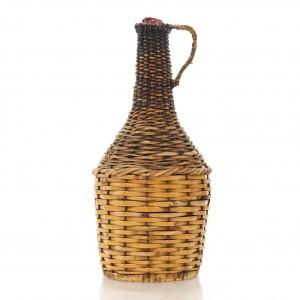 French Rhum 1946 Flask