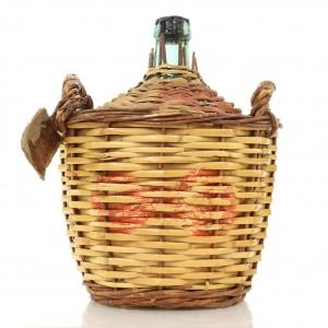 French Rhum 1948 Flask