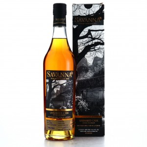 Savanna 2006 Single Cask 13 Year Old #525 50cl / Germany Exclusive
