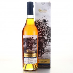 Savanna Traditionnel 2004 Single Cask 14 Year Old #263 50cl / Rum Artesanal