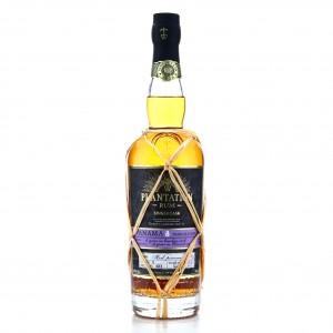 Panama Rum 8 Year Old Plantation Single Cask #1