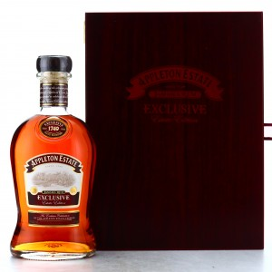 Appleton Estate Exclusive 75cl