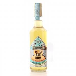 Battle Axe Jamaica Rum