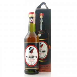 Negrita Bardinet Original Caribbean Rum 1970s