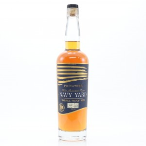 Privateer Navy Yard Barrel Proof