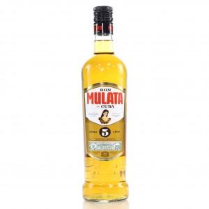 Mulata 5 Year Old