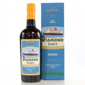Diamond 2003 Transcontinental Rum Line