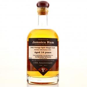 Mac Y 1992 Jamaica Rum 14 Year Old