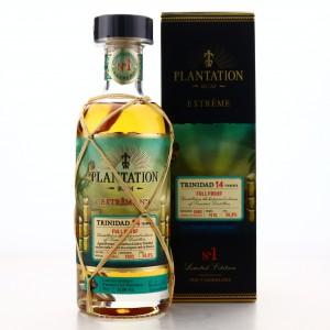Trinidad Distillers 2002 Plantation 14 Year Old Extreme No.1 / Ping No.13