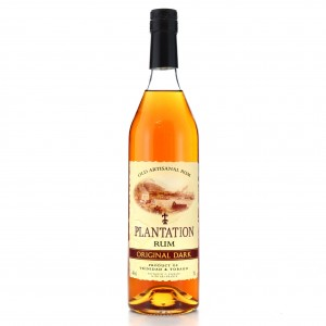 Plantation Original Dark Trinidad Rum