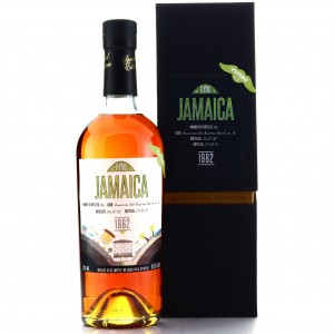 Jamaica 1982 Flying No.11