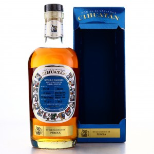 Cihuatan 15 Year Old Single Barrel N61UX / Perola
