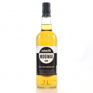Diamond 12 Year Old Rockact81r Mogwai Rum