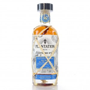 Uitvlugt 1999 Plantation 18 Year Old Extreme No.2
