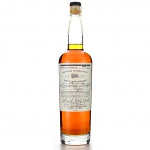 Privateer Distiller's Drawer #101 Son of Wolf Rum