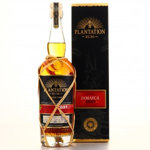 Long Pond CRV 2009 Plantation Single Cask / TWE 20th Anniversary