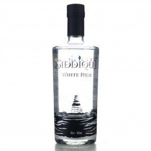 Siddiqui White Rum