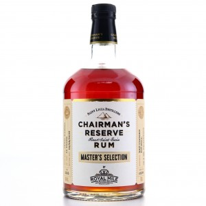 Chairman's Reserve 2006 Vendome Still Single Cask 13 Year Old / RMW​​​​​​​