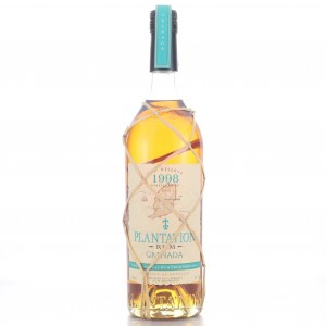 Grenada Rum 1998 Plantation